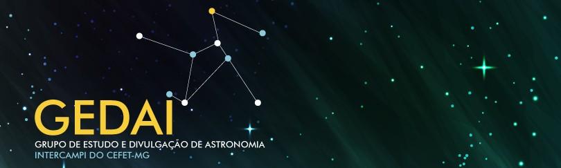 Grupo de Estudo e Divulgação de Astronomia Intercampi
