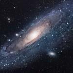 M31 (galáxia de Andrômeda)