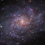 M33 (galáxia do Triângulo)